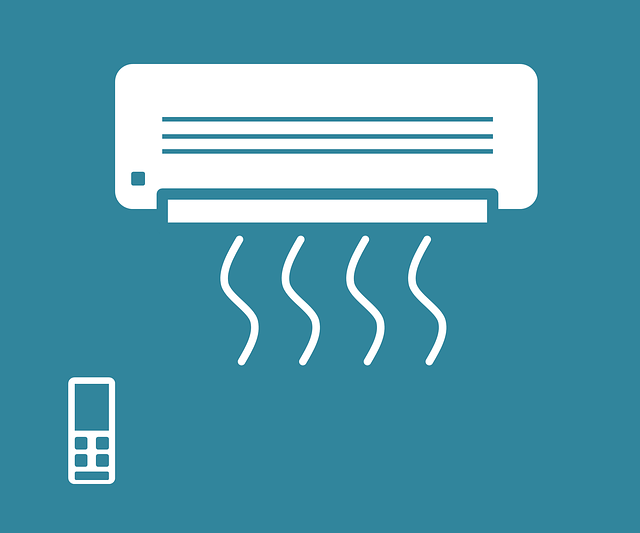 ovladač pod klimatizací