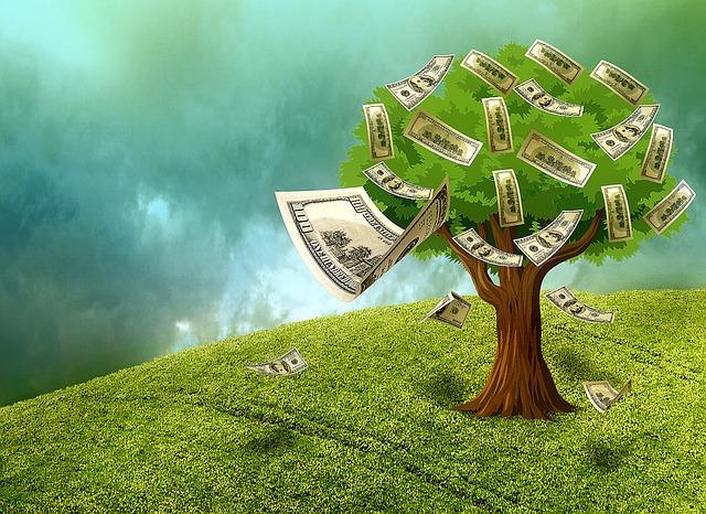 Jak odejít do důchodu bohatý